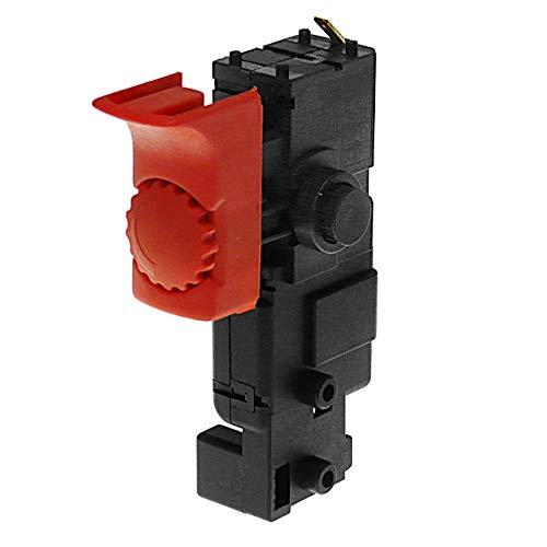 Schalter Switch mit Drehzahlregler für Bosch GSB 13 RE, GSB 16 RE-GÜNSTIG