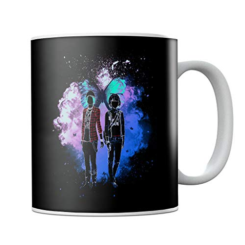 Cloud City 7 Butterfly Effect Life is Strange Mug