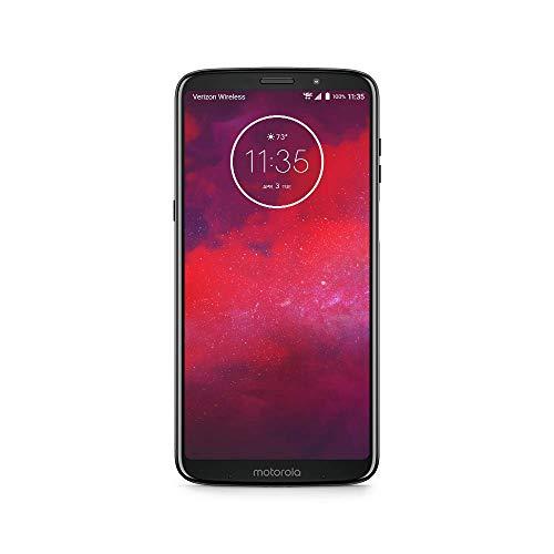 Motorola Moto Z3 MOTXT192917 GSM / CDMA LTE Desbloqueado ...