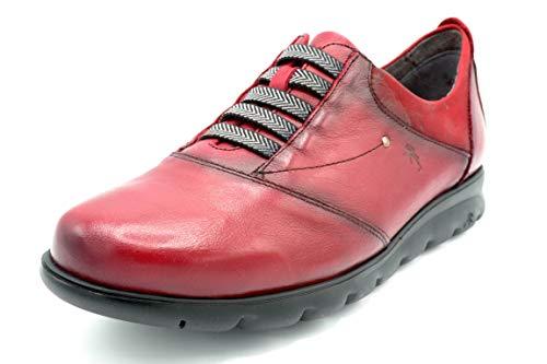 Fluchos Susan F0354 Picota - Zapato Derby Cordones elásticos … (40)