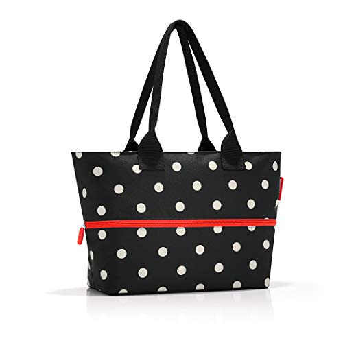 reisenthel shopper e1 mixed dots Sac de sport grand...