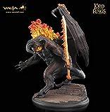 HOBBIT ホビット バルログ 影と炎の悪魔 ウェタ WETA LORD OF THE RINGS ロード オブ ザ リング ジャクソン 攻殻機動隊
