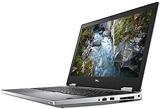 Dell Precision 7540 ノートパソコン 15.6インチ FHD (1920x1080) ノンタッチ Intel Core 9th Gen i7-9850H 32GB RAM 512GB SSD NVIDIA Quadro T10...