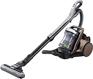 Hitachi CVSC220V24CBSDCH Canister Vacuum Cleaner - Gold