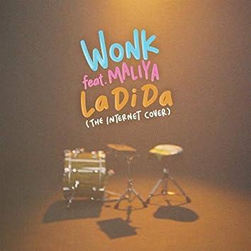 La Di Da (The Internet Cover)