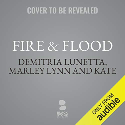 Fire & Flood cover art