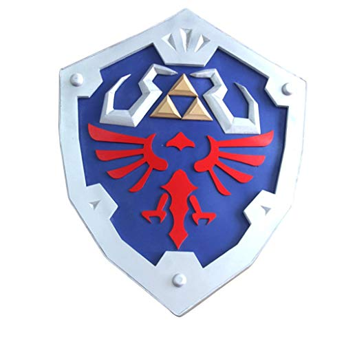 79cos The Legend of Zelda Cosplay Prop Link Shield