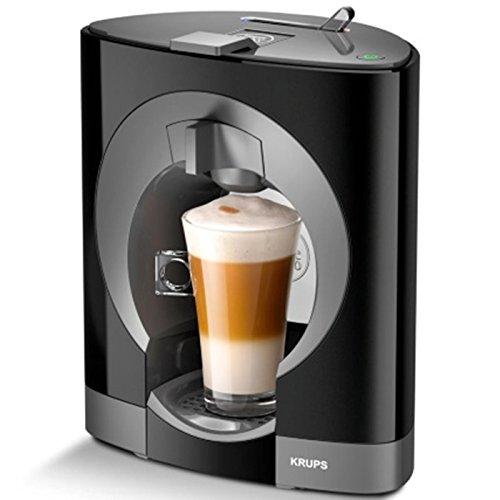 Nescafe Dolce Gusto Machine à café – Noir crée vos boissons préférées en quelques secondes.