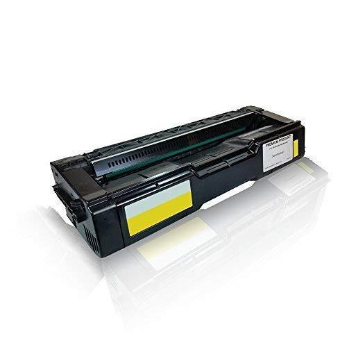 kompatible Tonerkartusche für Ricoh SP C 250 SP C 250 dn SP C 250 e SP C 250 sf SP C 250 sfw SP C250DN SP C250E SP C250SF SP C250SFW SPC Yellow Y