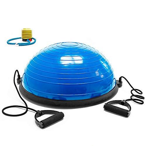 OcioDual Bos Up Balance Trainer Fitball Pelota de Gimnasia Bola de Equilibrio...