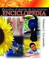 Descubre El Mundo De Las Ciencias Enciclopedia/Rourke's World Of Science Encyclopedia (Spanish Edition) 1604722916 Book Cover