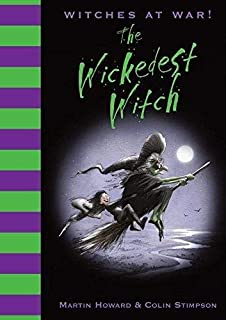 WITCHES AT WAR! THE WICKEDEST WITCH