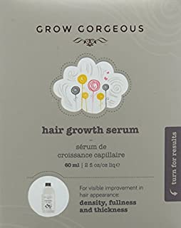 Grow Gorgeous Hair Growth Serum 60 ml by Grow Gorgeous
