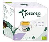Josenea Te Verde Jazmin Bio 10 Pir 110 ml