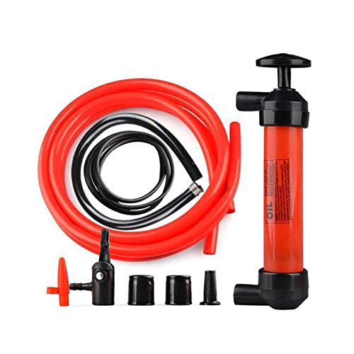 HXF Hxfang® Bomba de Aceite del Extractor de Aceite del Extractor de Aceite del automóvil de la Segunda generación Bomba de Aceite Manual de la Bomba de Aceite de la Bolsa de OPP