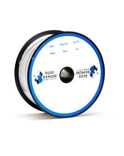 Blue Demon ER5356 X .035 X 1LB Spool high strength aluminum welding wire