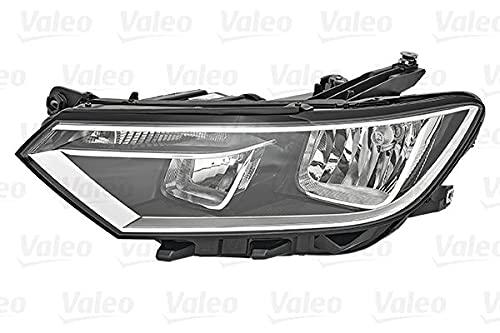Valeo 046622 Projecteurs Valeo Noir