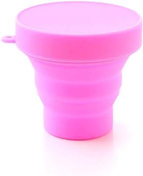 Plegable Copa Menstrual Esterilizador Instrumento De Limpieza ...