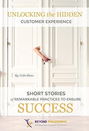 Unlocking the Hidden Customer Experience