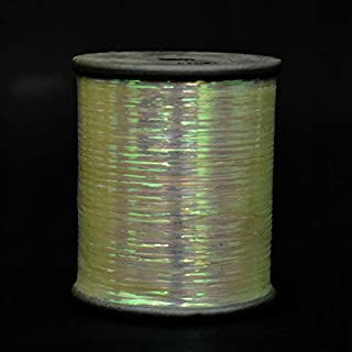 iridescent machine embroidery thread