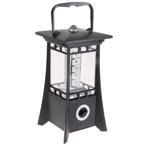 24 LED Lanterne Pagode - Battery Operated