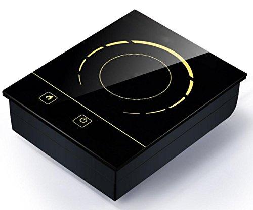 Induction Cooker Shop Dédié Cuisinière à Induction Touch Square Fire Chaudière