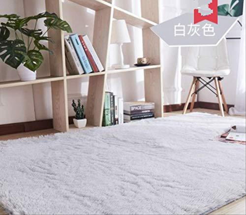 LONIMGYHBFR matta sött nät röd kan tvättas i maskin vardagsrum soffbord dyna rum balkong sovrum säng hel golvmatta 100 x 200 cm A