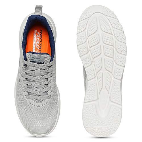 Red Tape Men's Rso109 Walking Shoes