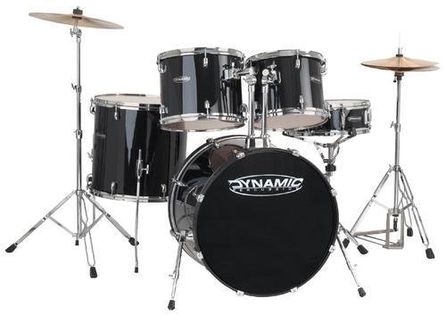 Dynamic F800040 Drum-Set Fusion