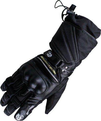 ARLEN NESS G-6036-AN Handschuh schwarz L