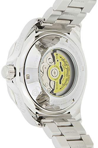 Invicta 3044 Pro Diver Montre Homme acier inoxydable Automatique Cadran noir