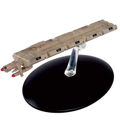Filmwelt Shop Star Trek ECS Horizon Eaglemoss #93 Deutsches Magazin die Offizielle Raumschiffsammlung
