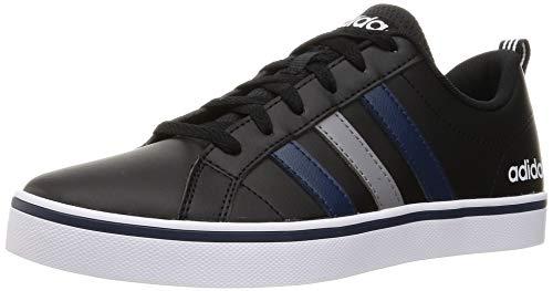 adidas VS Pace, Scarpe da Ginnastica Uomo, Core Black/Crew Navy/Grey Three, 42 EU