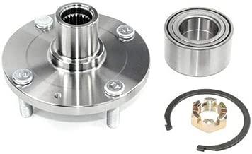 Best 2001 hyundai elantra wheel bearing Reviews
