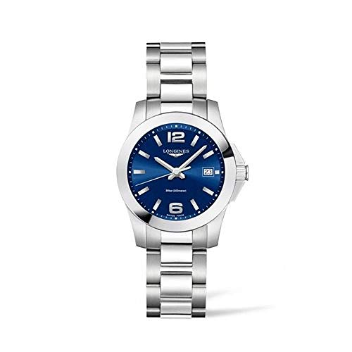 Longines Conquest Lady 34mm
