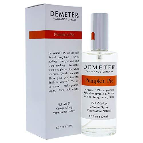 Demeter Pumpkin Pie Cologne Spray 120ml