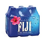 FIJI Water 12-Pack (16.9 fl.oz)