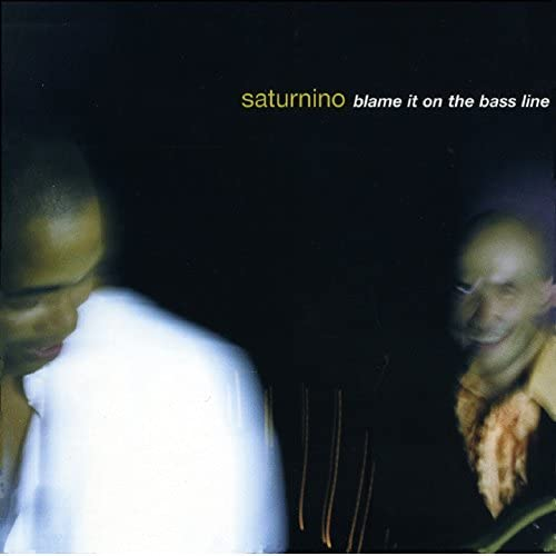 Saturnino feat. Lawrence Steele