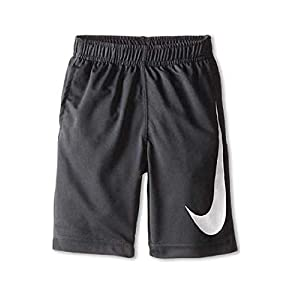 Nike Kids Boy's Performance Swoosh Shorts (Little Kids)