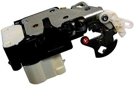 GM Genuine Parts 22778022 Passenger Lock Rear Side Max 76% OFF Door Sales for sale