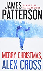 Cover of Merry Christmas, Alex Cross