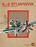 Il-2 Sturmovik: Official Brickmania Building Instructions (English Edition)