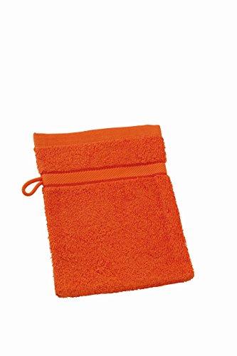myrtle beach Flannel in orange Taille : 15 x 21 cm