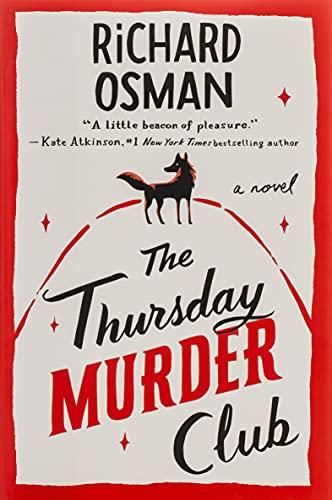 Image of The Thursday Murder Club: A Novel (A Thursday Murder Club Mystery)