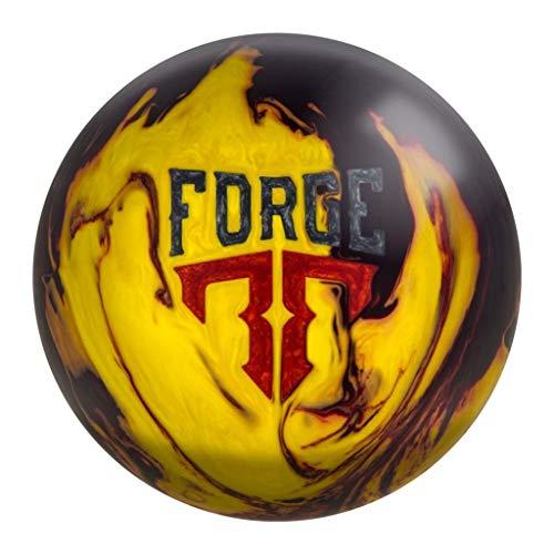 Motiv Forge Fire 12lb, Dark Red/Yellow