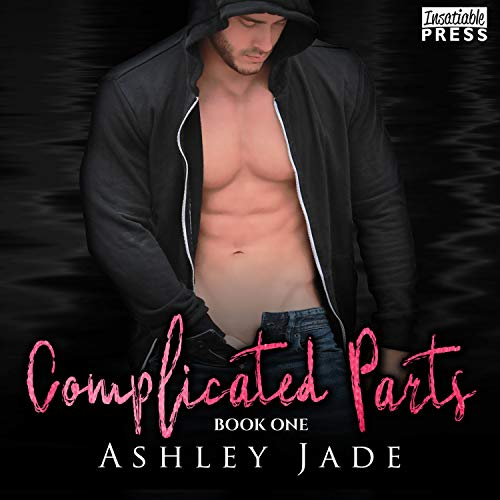 Complicated Parts, Book 1 cover art
