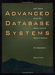 Best advanced database systems Reviews