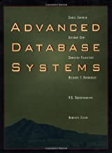 Advanced Database Systems (The Morgan Kaufmann Series in Data Management Systems)