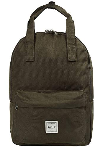Barts Unisex Denver Backpack Rucksack, Army, Einheitsgröße