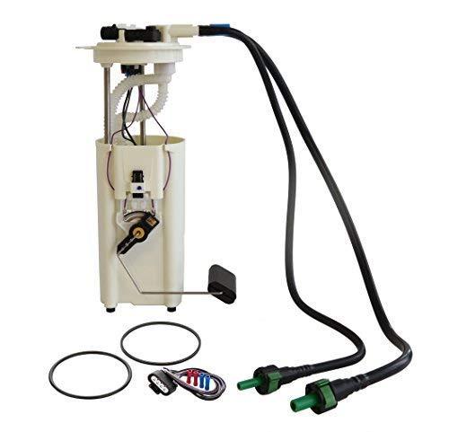 01 pontiac grand am fuel pump - 1
